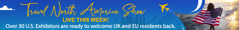 Visit the North America Travel Show