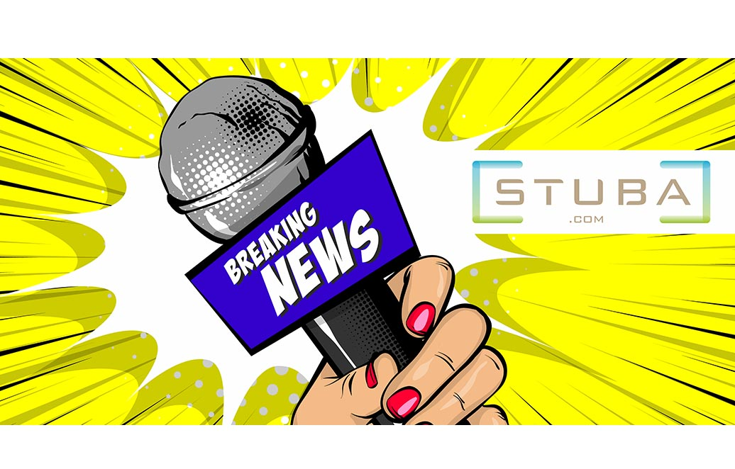 Breaking News - Stuba.com