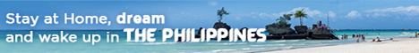 Rediscover Philippines Tourism